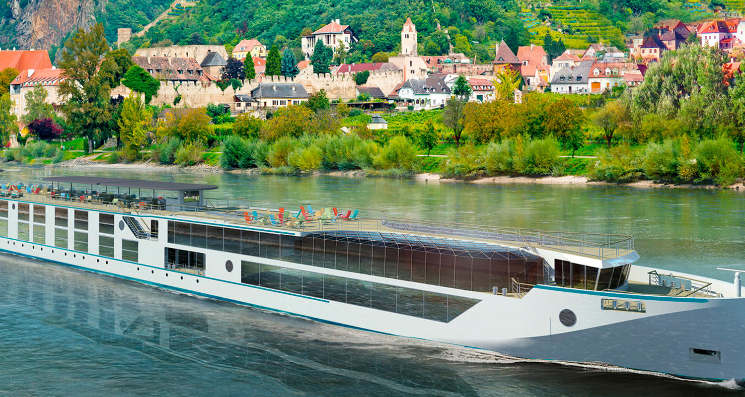 Almaco Wins First Contract To Build Cabins And Galleys For New River Cruise Ships Almaco