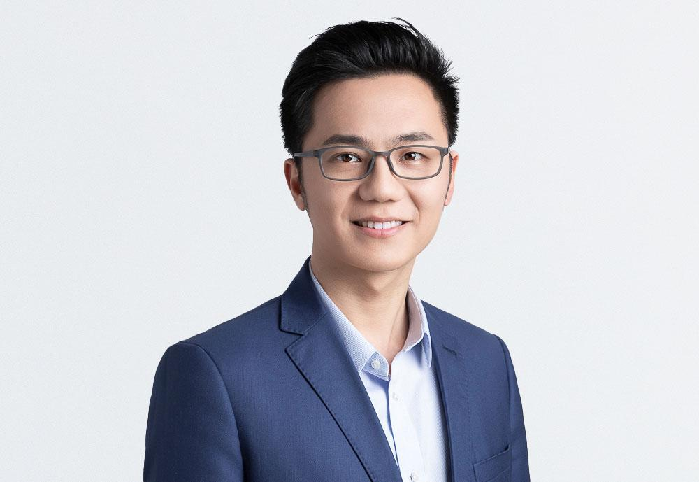 Picture of Frank Hong