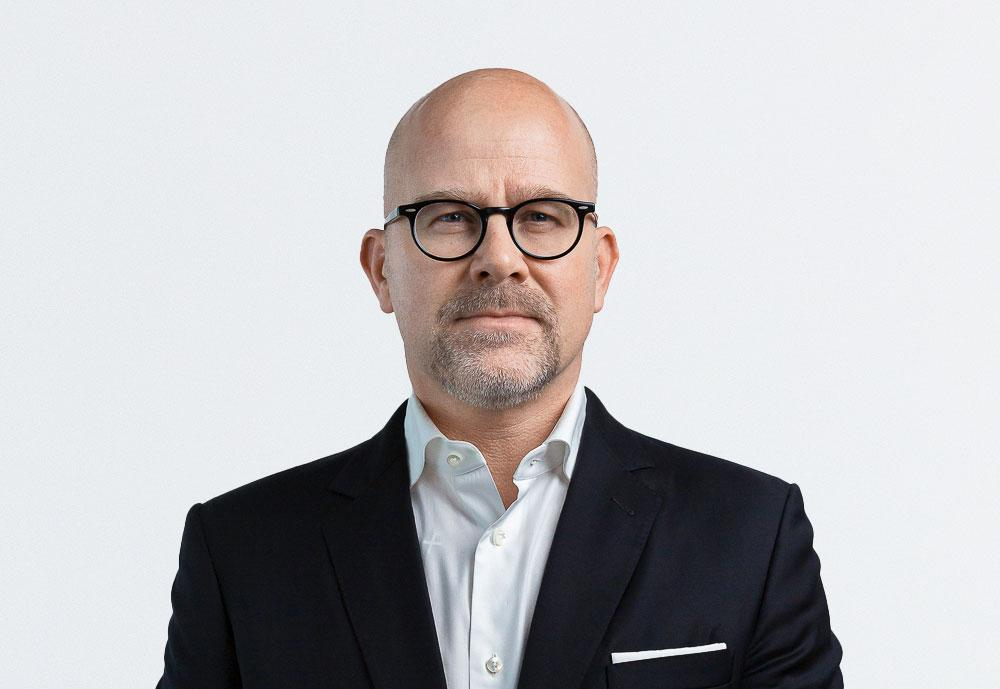Picture of Mikael Hedberg