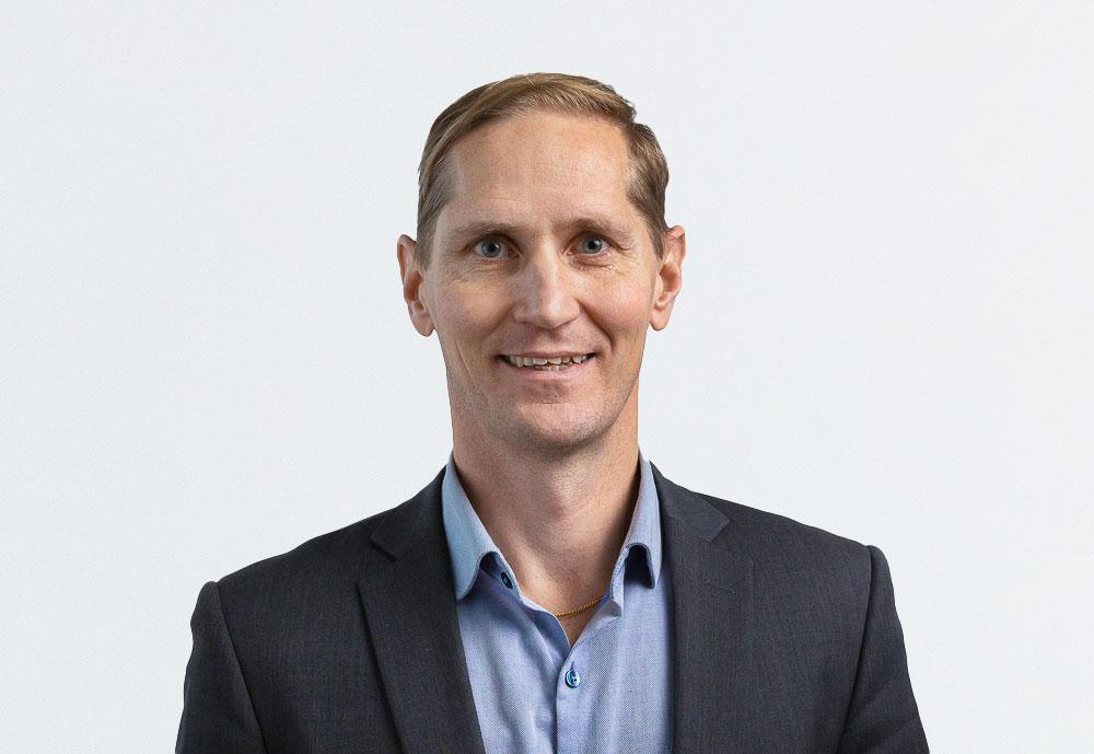 Picture of Thomas Lundberg