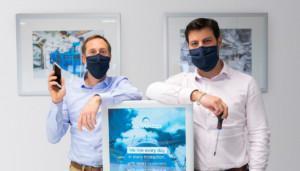 Hervé Touzard & Nicolas Lesbats, ALMACO Group