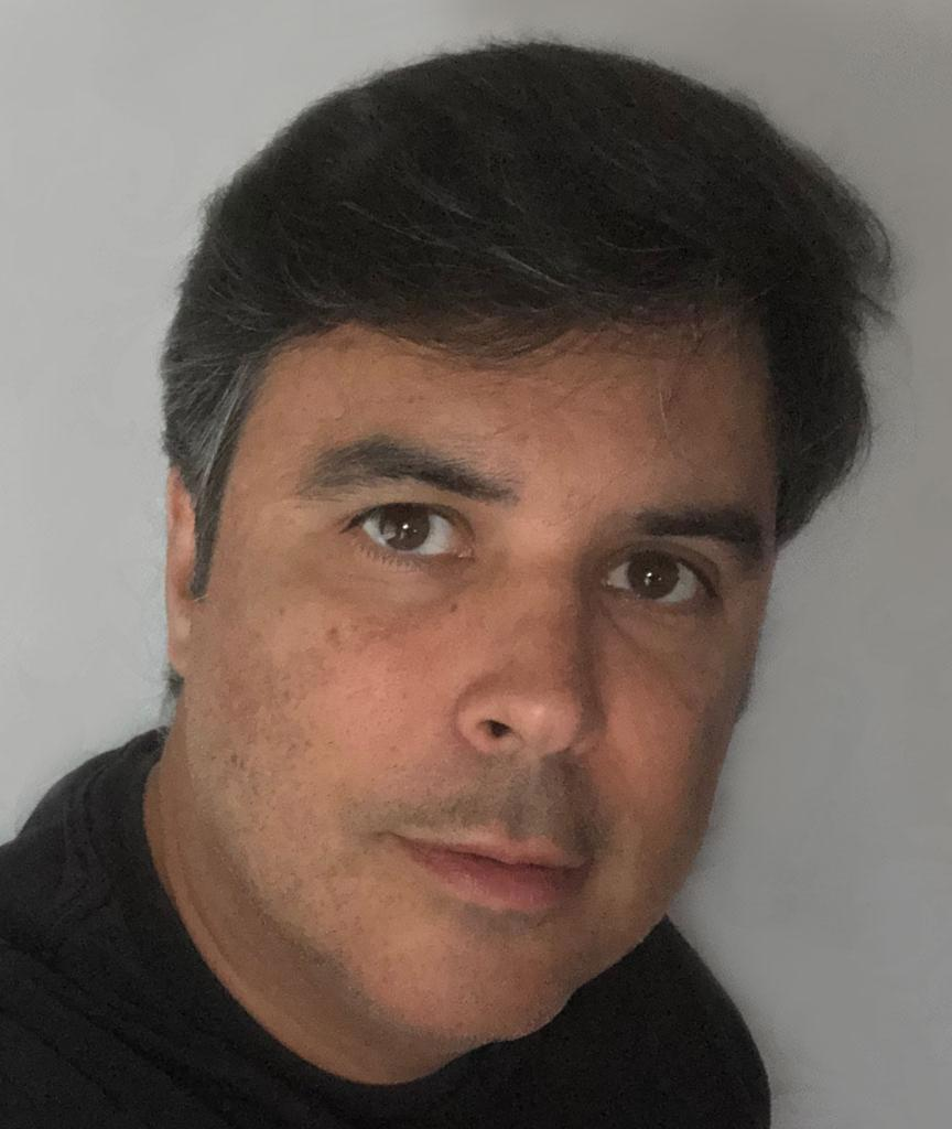 Picture of Felipe Senra